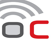 AiroCom - Logo Study