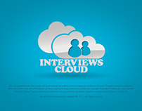Interview Cloud | UI/UX | Mobile UI | CMS Design