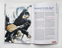 Stor-it magazine.