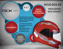 EBF Helmets | Web marketing