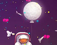 Astronauta - Los Petit Fellas