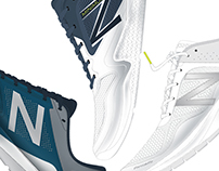 New Balance Side Projects