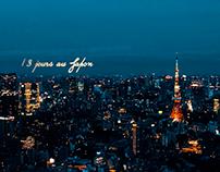 13 jours au Japon|在日本的十三天