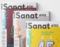 Milliyet Sanat Magazine