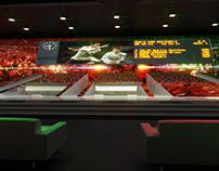 UAE Etisalat Pro League Awards Proposal