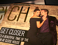 close house magazine