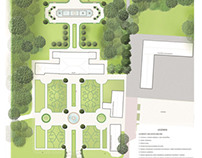 Revaluation of palace gardens in Sztynort