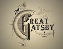 The Great Gatsby Opening Titles