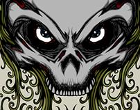 The Symmetry Project / SkullsOut #1