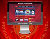 DHArt_Website Designs