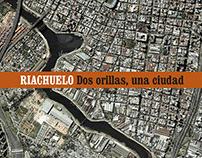 Riachuelo. Dos orillas, una ciudad.