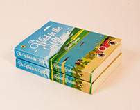 The Wind in the Willows Penguin Books Design Awards