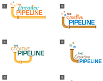 The Creative Pipeline