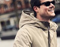 Amsterdam | Menswear