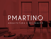 PMARTINO / Architecture and decoration