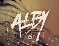 Alby Shower 2013
