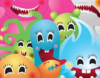 Bogey Monsters