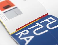 Catálogo Paul Renner - Futura