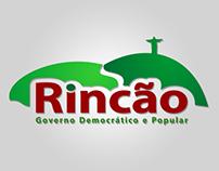 Prefeitura Municipal de Rincao - ID VISUAL