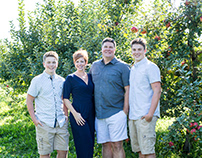 Wollan Family