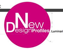 Digital Monthly Newsletter