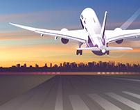 Soaring into Aviation