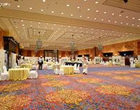 Real Estate Exibition At Hilton Jeddah