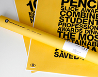 D&AD Live Print 2012 (Publication Design)