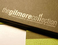 The Gilmore Collection Gift Card Holder