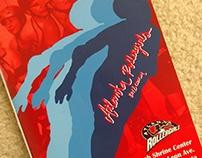 Atlanta Rollergirls 2018 season program
