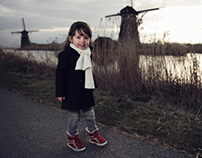 Jordyn | Dutch Windmills