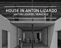 Casa en Antón Lizardo