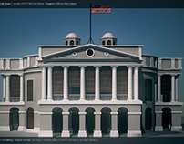 Historical Building Recreation