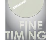 Fine Timing Alarm Clock
