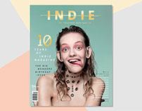 INDIE N°40
