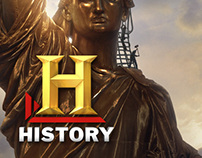 America Story of Us - History Channel Page Overlay
