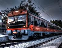 Tren HDR