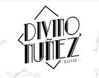 DIVINO NUÑEZ / BRANDING by PHs