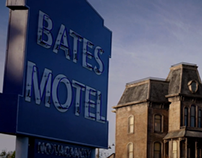 Start Dreaming (Inspired by A&E's Bates Motel)