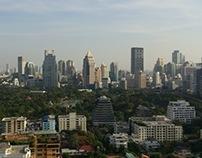 Bangkok 2012