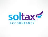 Accountancy Logo Design SEE MORE