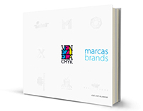 Venezuela CMYK - marcas / brands