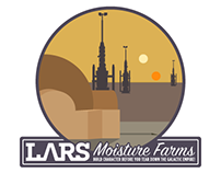 Lars Moisture Farms