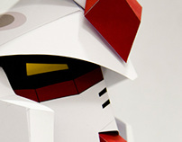 Gunpla Builders World Cup 2013