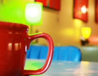 Cup of Joe - Cedar Falls Website