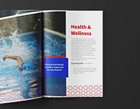 Egyptian- Japanese University Brochure