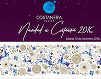 Costanera Center / Navidad es Costanera 2016