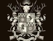 Carter Country — logo design
