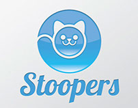 Stoopers Logo Template