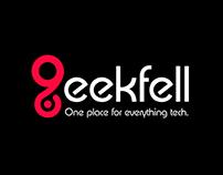 Geekfell: A Technology Blog